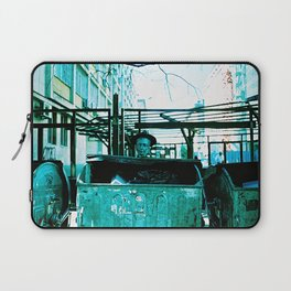 Sofia, Bulgaria Laptop Sleeve
