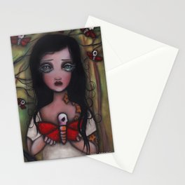 Matilda Stationery Cards