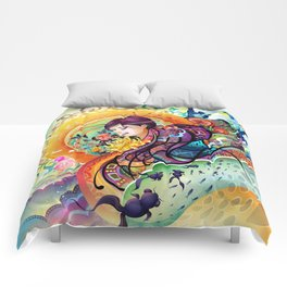 Trance Comforters