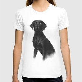 Trixi the Lab T-shirt
