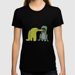 I like you so much I could eat you! T-shirt
