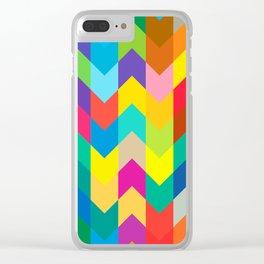 Bifröst 116 Clear iPhone Case