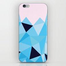 Ab Topaz iPhone Skin