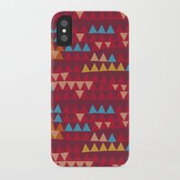indian iPhone & iPod Cases featuring indian by spinL