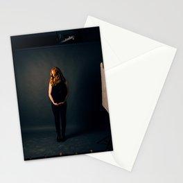 Melancolia na Fotografia Stationery Cards