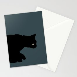 Peering Stationery Cards