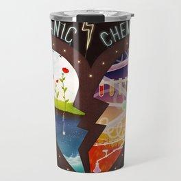 Organic Chemistry Travel Mug
