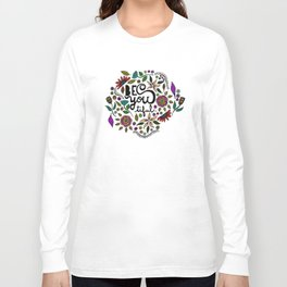 Be You-Tiful Long Sleeve T-shirt