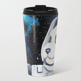 Astro Panda Travel Mug