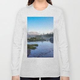 Opeongo by Teresa Thompson Long Sleeve T-shirt