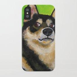 COCKY iPhone Case