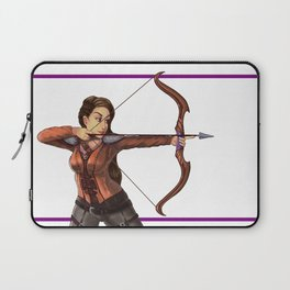 Eretria (Shannara Chronicles) Fan-Art Laptop Sleeve