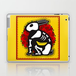 NOT SO DAY OF THE DEAD Laptop & iPad Skin