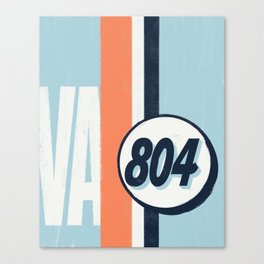 804 - Richmond Canvas Print