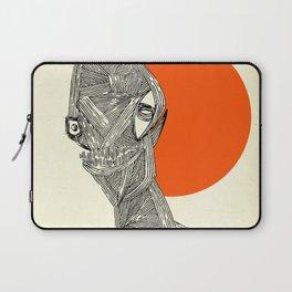 - halloween part 1 - Laptop Sleeve