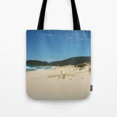 Sun in Brazilian Beach Tote Bag