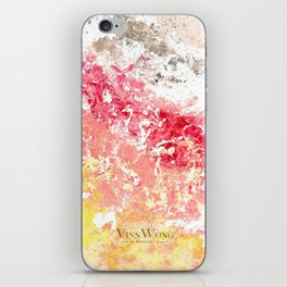 Springtide  iPhone Skin