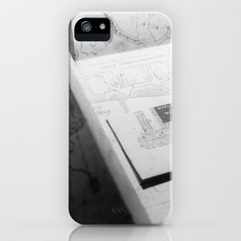 A Little Piece of Magic  iPhone Case