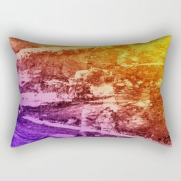 Lucid Dreaming Rectangular Pillow