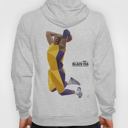 The Black Mamba Hoody