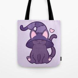 Love Familiar Tote Bag