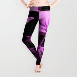 DaPlant Purple - #GreenRush Collective Leggings