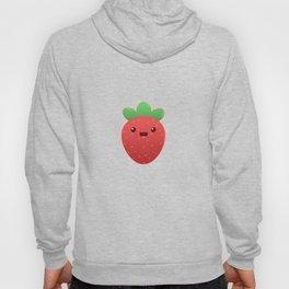 Cute lil strawberry. Hoody