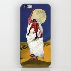 Scheherazade Rising iPhone & iPod Skin