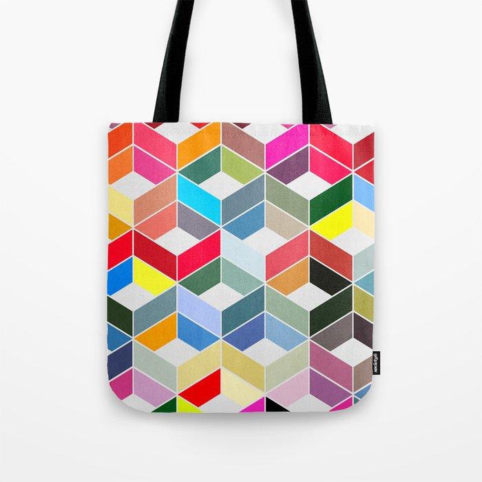 Myriad 01. Tote Bag