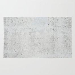 Concrete texture Rug