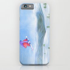 Winter Flight - Drawing 1 iPhone 6 Slim Case