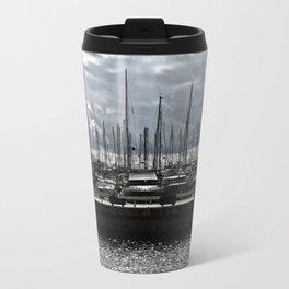 bodrum d-marin Travel Mug
