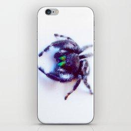 Little Friend iPhone Skin