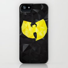 Wu-Tangle Slim Case iPhone SE