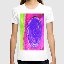 Pink Ocean T-shirt