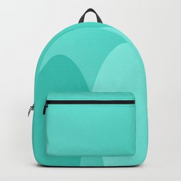 MINT MINIMALISM Backpack