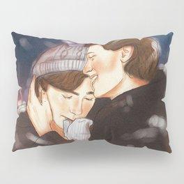 Isak+Even x Winter Pillow Sham