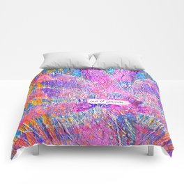 Out of Bounds Comforters