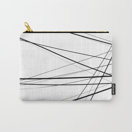 Urban Abstract III Carry-All Pouch