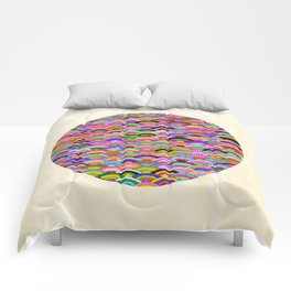 A Good Day Comforters