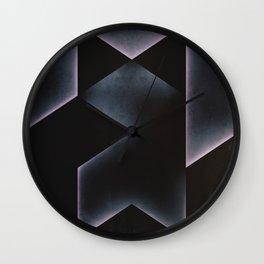 MASTERED Wall Clock
