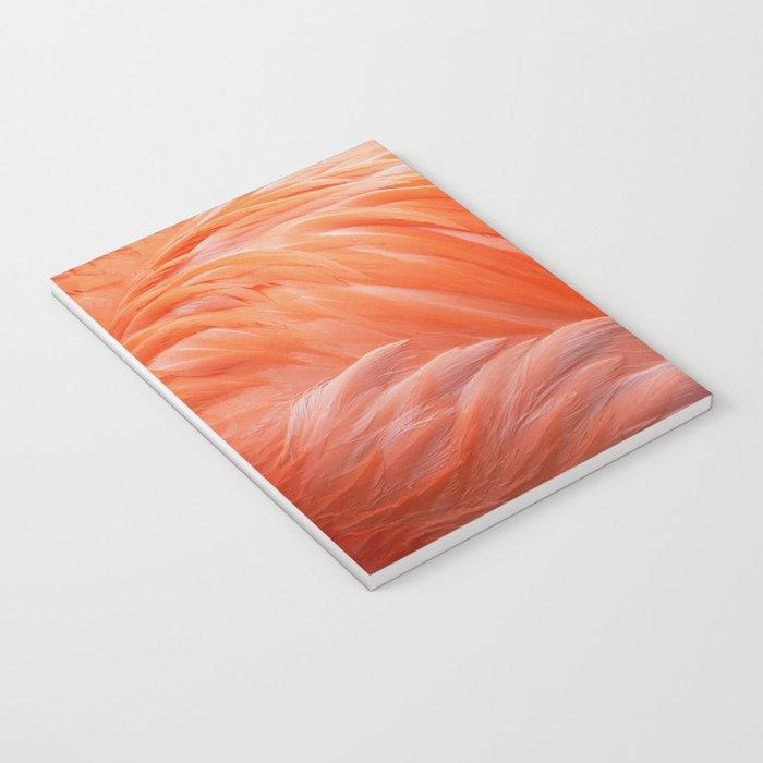 FLAMINGO FLAME Notebook