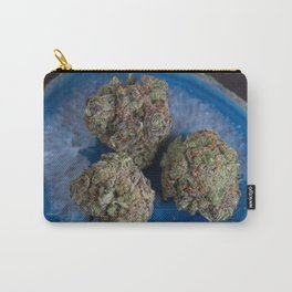 Grape Ape Medicinal Medical Marijuana Carry-All Pouch