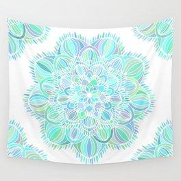 Mandala 11 Wall Tapestry