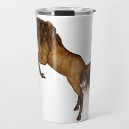 HORSE - Gypsy Travel Mug