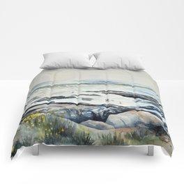 Asilomar Comforters