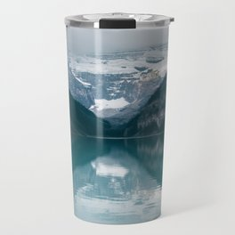 Lake Louise Travel Mug