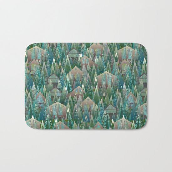 wildwood Bath Mat