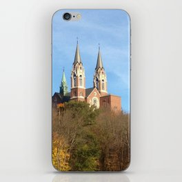 Holy Hill iPhone Skin