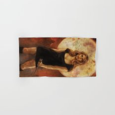Buffy Summers Vampire Slayer Hand & Bath Towel